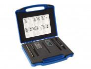 HELICOIL® Kits Twinsert avec filets rapportés de 3 longueurs par dimension