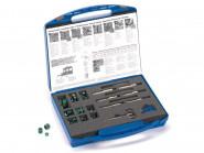 HELICOIL® Plus Kit - Coffret de réparation pour taraudages de bouchons de vidange