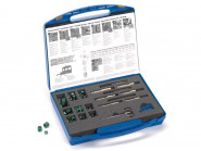 HELICOIL® Plus Kit - Repair range  oil drain threads