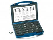HELICOIL® Plus Kit - Coffret de réparation  y compris filetage de bougie