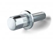 RIVKLE® Standard blind rivet studs